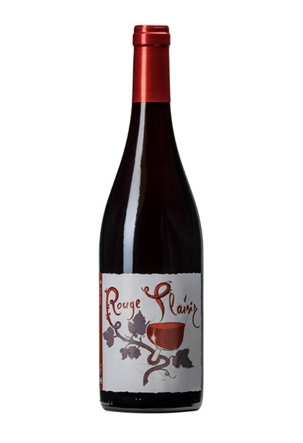 bouteille vin lavau rouge plaisir rouge